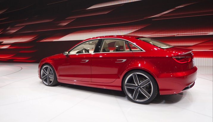 Autoworld Audi - The best deal you can get.